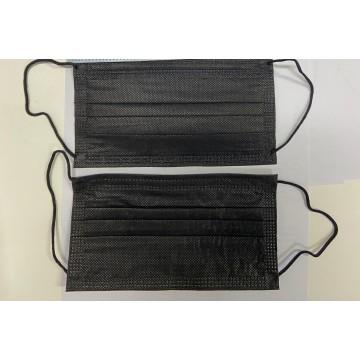 TLC MASK CARTON DEAL 50 Boxes x Disposable 3 Ply Face Mask 50 pieces