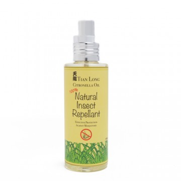 Citronella Oil Travel Spray Bottle 120ml