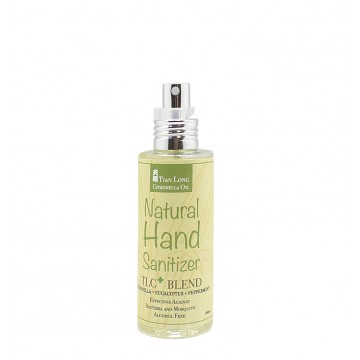 TLC Plus Blend - Insect Repellent 100ml